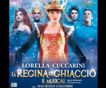 Spettacoli - La Regina di Ghiaccio