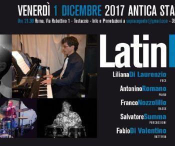 Concerti - LatinHowls LIVE