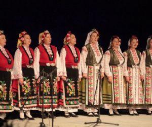Locandina evento: Le Mystère des Voix Bulgares