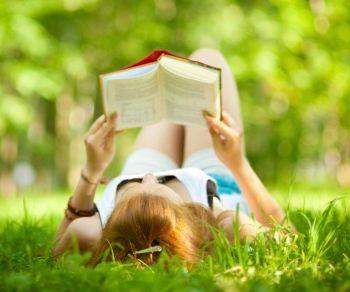 Un ciclo di appuntamenti per vivere il parco attraverso le parole di famosi autori