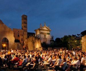 Festival Internazionale di Roma (XVI edizione)