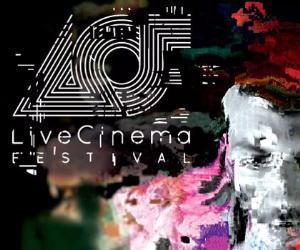 Festival - Live Cinema Festival 2017