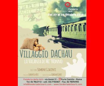 Spettacoli - Villaggio Dachau