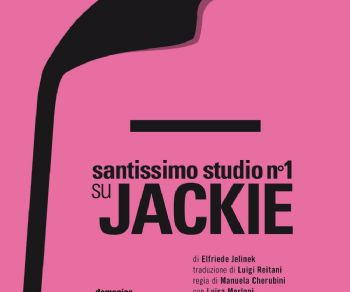 Spettacoli - Santissimo studio n° 1 su Jackie