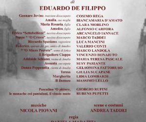 Locandina: Napoli milionaria