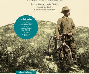 """Mostre - L'archivio ritrovato del """"fotografo in bicicletta"""""""