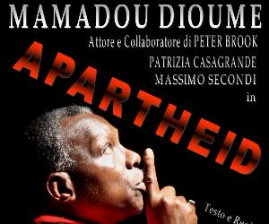 Locandina: Apartheid