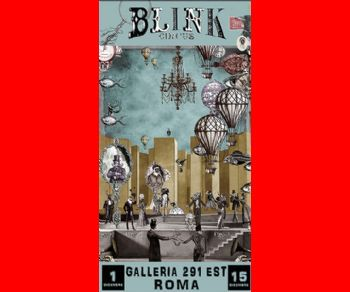 Gallerie - Blink Circus