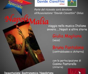 Spettacoli - NapoliMalia