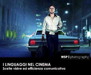 Locandina: I linguaggi del cinema. Incontro gratuito