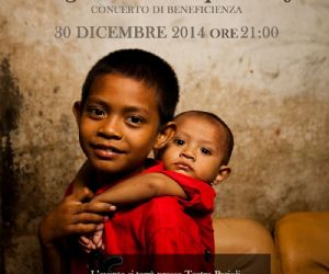 Locandina evento: Living Word Gospel Project
