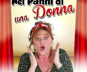 Locandina: Nei panni di una Donna?