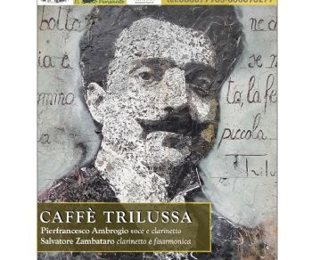 Spettacoli - Caffè Trilussa