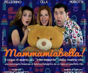 Locandina: Mammamiabella!!!