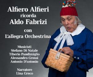 Locandina: Omaggio a Aldo Fabrizi
