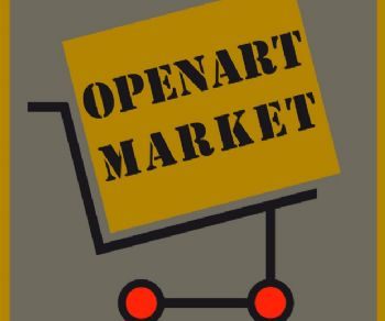 Fiere - XX Edizione OpenARTmarket / L'arte tra promozione culturale e mercato
