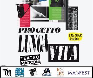 Spettacoli - Progetto Lunga Vita