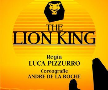 Spettacoli - The Lion king
