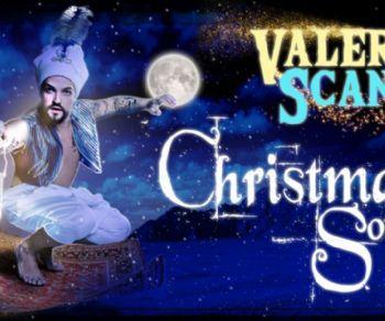 Concerti - Chrismas Songs, Valerio Scanu