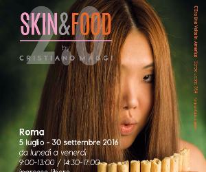 Locandina evento: Skin&Food 2.0