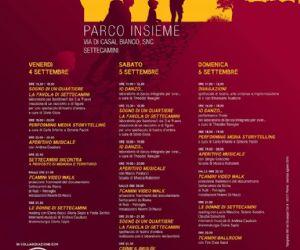 Locandina evento: Sguardi Oltre 2015