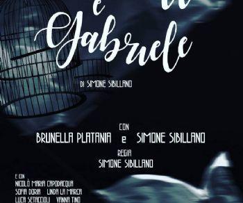 Spettacoli - Antonietta e Gabriele