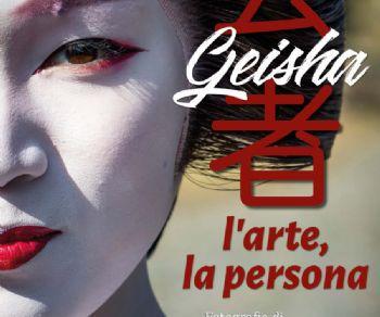Locandina: Geisha. L'arte, la persona