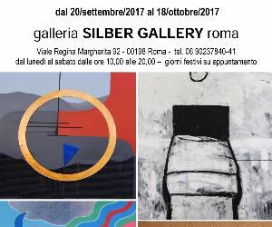 Gallerie - La pittura declinata