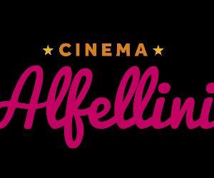 Locandina: Programmazione del Cinema Alfellini di Grottaferrata