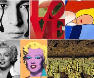 Locandina: Love. L'arte contemporanea incontra l'amore