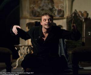 "Spettacoli - A settebre torna in scena ""Lovecraft Tales"""