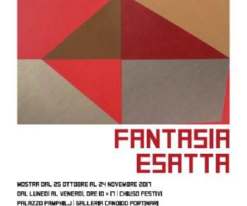 Mostre - Fantasia Esatta