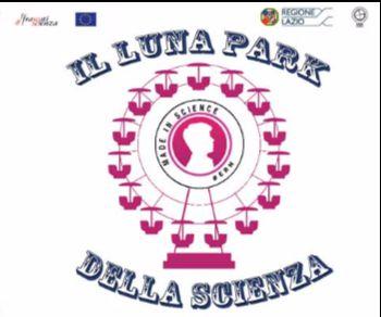 Fiere - Inaugurazione del Luna Park della Scienza