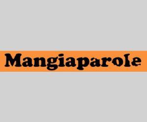 Locandina evento: Premio letterario Mangiaparole