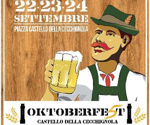 Serate - Oktoberfest Cecchignola - V Edizione