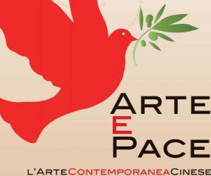 Locandina: Arte e pace