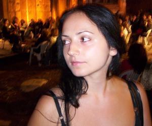 Locandina evento: Emilija Marinova (pianoforte)
