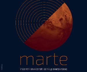 Locandina: Marte - Incontri ravvicinati con il Pianeta Rosso