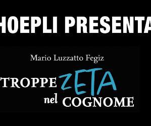 Locandina evento: Troppe Zeta nel cognome