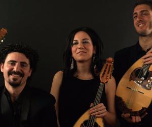 Concerti - MelisMandolin Quartet