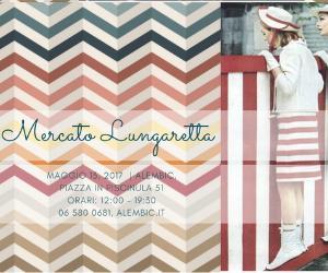 Locandina: Mercato Lungaretta