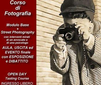 Gallerie - Mostra fotografica di Marco Migliozzi