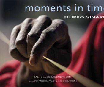 """Gallerie - """"MOMENTS IN TIME"""" L'arte della fotografia per interpretare il lavoro nel cantiere"""