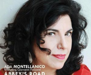 Locandina: Ada Montellanico quintet alla Casa del jazz