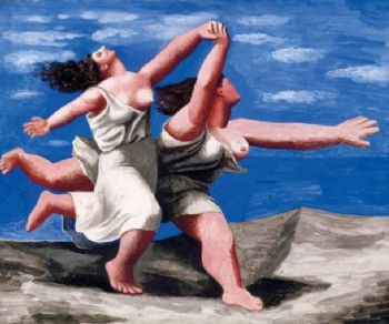 Visite guidate - Picasso. Tra Cubismo e Classicismo: 1915-1925