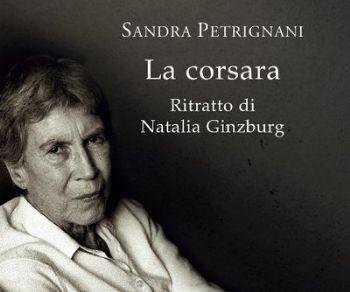 Libri - La corsara. Ritratto di Natalia Ginzburg