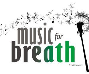 Locandina: Music for Breath