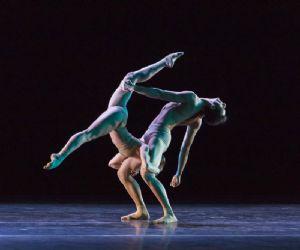 Locandina evento: ODYSSEY BALLET– Una storia Mediterranea