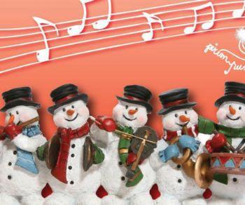 Concerti - Natale in musica
