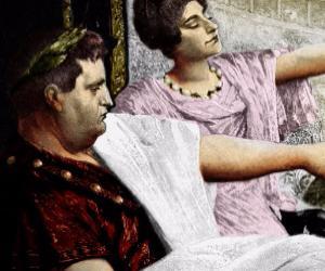 Locandina evento: Nerone, millenni di calunnie